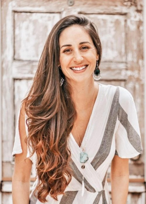 Rozlyn Zelinda - Align Sales Agent